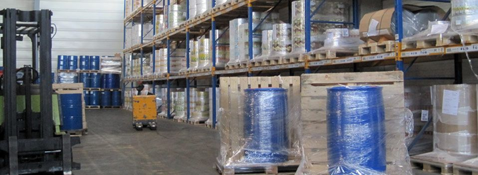 Schuchardt Logistic